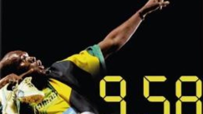 Cartea Usain Bolt. Povestea Mea – Usain Bolt, Shaun Custis (download, pret, reducere)
