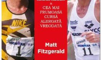 Pret Iron War – Matt Fitzgerald pdf