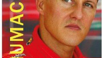 Cartea Michael Schumacher, dincolo de maretie – James Allen (download, pret, reducere)