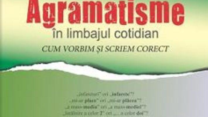 Pret Agramatisme In Limbajul Cotidian – IliE-Stefan Radulescu pdf