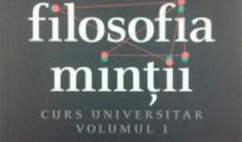 Pret Introducere In Filosofia Mintii Vol.1 – Dumitru Gheorghiu pdf