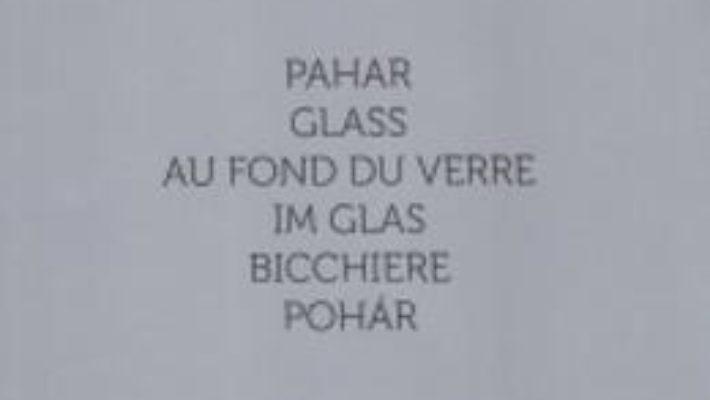 Cartea Pahar – Ion Muresan (60 De Ani) pdf