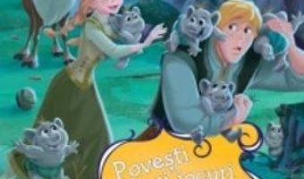 Cartea Povesti si jocuri din Regatul de gheata – Cine se teme de trolii cei mici? pdf
