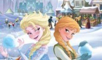 Download Povesti si jocuri din Regatul de gheata – Festivalul sfarsitului de iarna pdf, ebook, epub