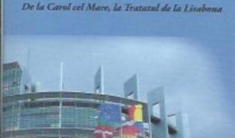Cartea O Scurta Istorie A Europei – Gordon Kerr pdf