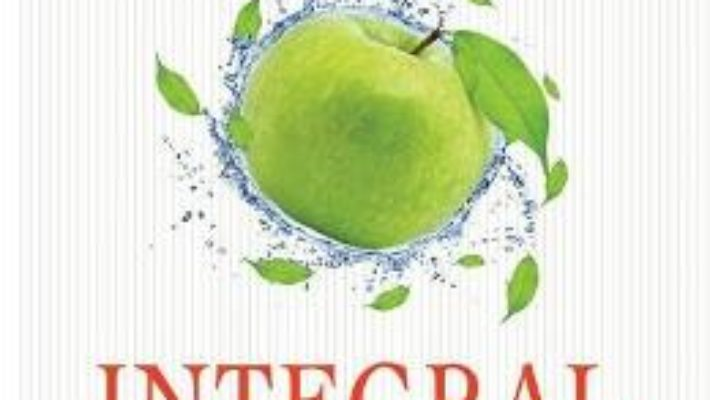 Cartea Integral: Regandind Stiinta Nutritiei – Colin Campbell pdf