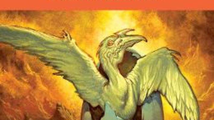 Cartea Cetatea fara trecut – Rodica Bretin pdf