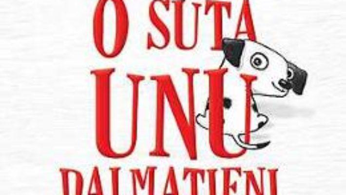 Cartea O suta unu dalmatieni – Dodie Smith pdf