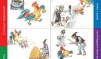 Cartea Punguta cu doi bani clasa pregatitoare caiet Sem 2 – Sorina Barbu, Gabriela Barbulescu pdf