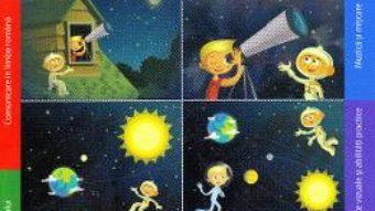 Cartea Calator prin univers. Caiet de lucru – Clasa pregatitoare. Semestrul 2 – Gabriela Barbulescu pdf