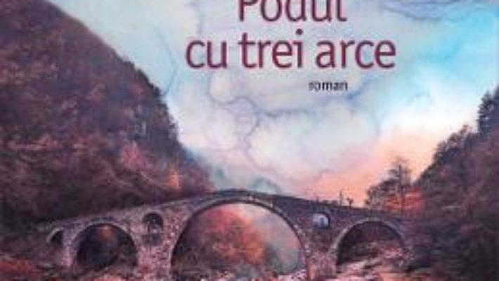Cartea Podul cu trei arce – Ismail Kadare pdf