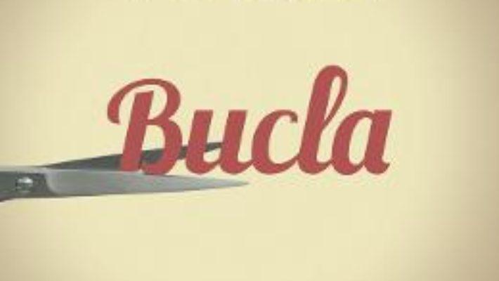 Cartea Bucla – T.o. Bobe pdf