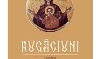 Cartea Rugaciuni Pentru Fiecare Zi A Saptamanii Si Canoane De Pocainta – Sfantul Chiril Al Turovului pdf