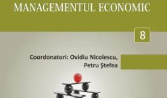 Cartea Minidictionar De Management 8: Managementul Economic – Ovidiu Nicolescu pdf