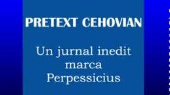Cartea Pretext Cehovian – T. Tihan pdf