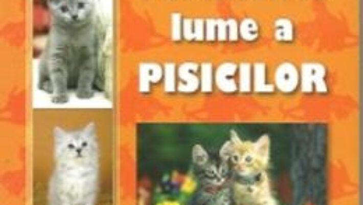Download Fascinanta Lume A Pisicilor – Ioan Bud PDF Online