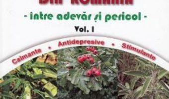 Cartea Plante etnobotanice din Romania Vol. 1 – Virginia Ciocan (download, pret, reducere)
