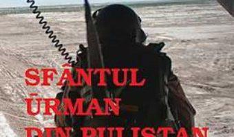 Cartea Sfantul Urman din Pulistan – Adnan Aranian pdf