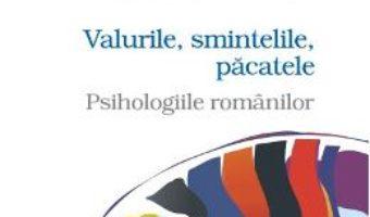 Cartea Valurile, Smintelile, Pacatele – Aurora Liiceanu pdf