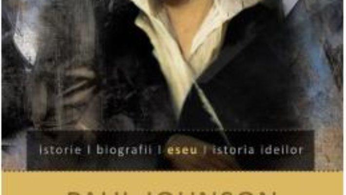 Cartea Intelectualii ed.2015 – Paul Johnson pdf