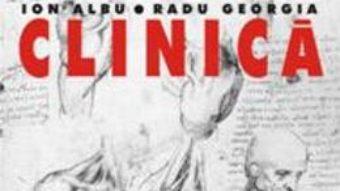 Cartea Anatomie Clinica – Ion Albu, Radu Georgia (download, pret, reducere)