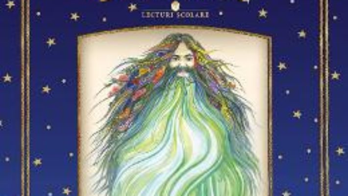 Cartea Omul de flori cu barba de matase – Nicolae Filimon pdf