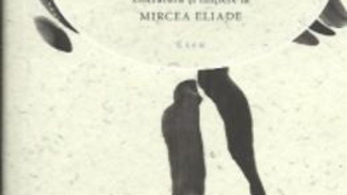 Cartea Zeul Absent – Marius Lazurca pdf