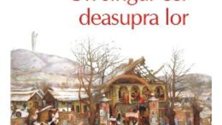 Cartea Un singur cer deasupra tuturor – Ruxandra Cesereanu pdf