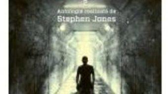 Cartea Cartea ororilor Vol.2. Antologie realizata de Stephen Jones pdf