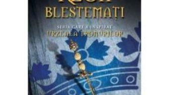 Cartea Regii Blestemati Vol.5: Lupoaica Frantei – Maurice Druon pdf