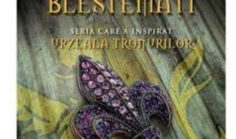 Cartea Regii Blestemati Vol.6: Crinul Si Leul – Maurice Druon pdf