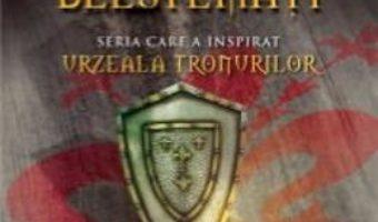 Cartea Regii Blestemati Vol.7: Cand Un Rege Pierde Franta – Maurice Druon pdf