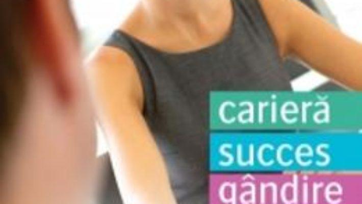 Cartea Teste De Personalitate: Cariera. Succes. Gandire – Salvatore V. Didato pdf