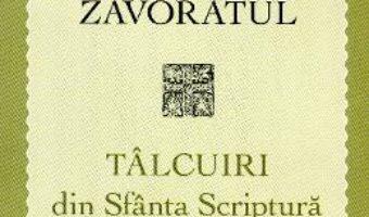 Cartea Talcuiri Din Sfanta Scriptura Pentru Fiecare Zi Din An – Sfantul Teofan Zavoratul pdf