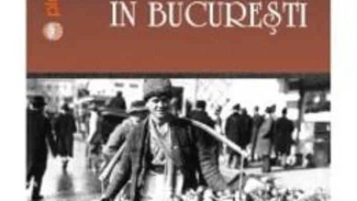 Cartea Odinioara In Bucuresti – Nicolae Vatamanu pdf