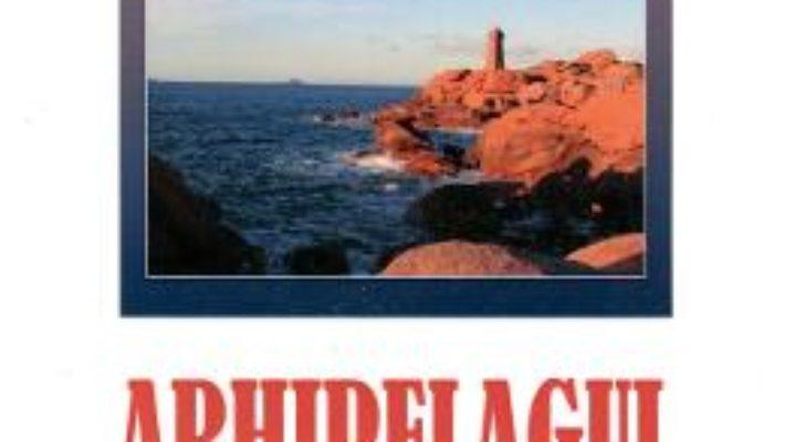 Cartea Arhipelagul – Radu Ciobanu pdf