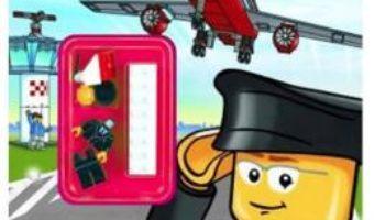 Cartea Lego City – In zbor 5+ pdf