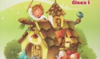 Cartea Magia povestilor clasa 1 Antologie De Texte Literare pdf