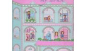 Cartea Princess Top – My House (roz) (download, pret, reducere)