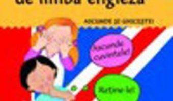 Cartea Prima mea carte de limba engleza. Ascunde si ghiceste! pdf