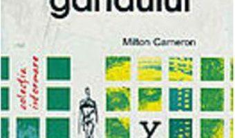 Pret Carte Puterea Gandului – Milton Cameron