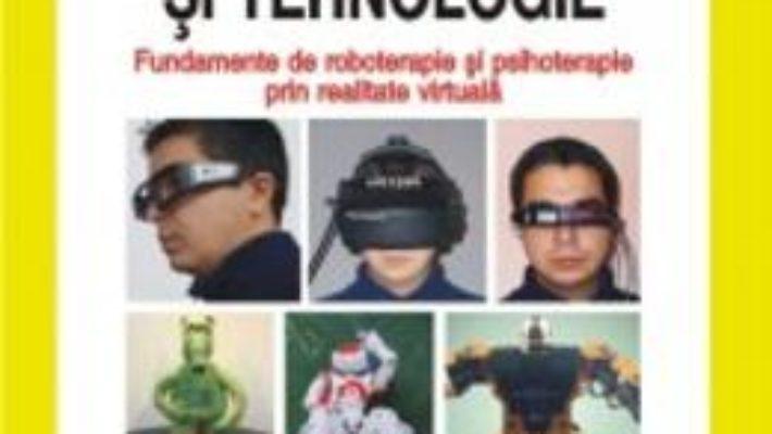 Cartea Psihologie Si Tehnologie – Daniel David, SilviU-Andrei Matu, Oana David pdf