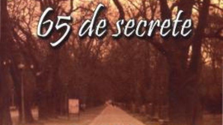 Cartea Despre Succes. 65 De Secrete – Alina Croitoru, Mihaela Cretu, Ruxandra David, Irina Velea pdf