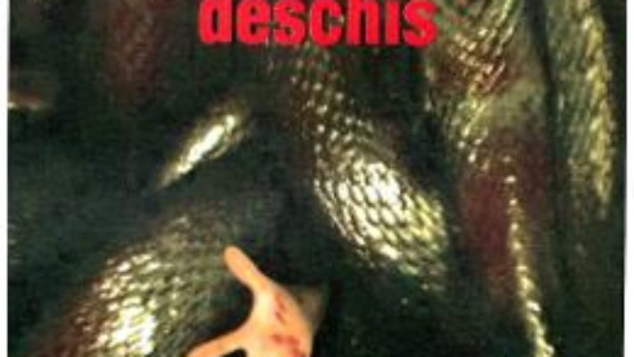 Cartea Operatie pe suflet deschis – Adrian N. Plescau pdf
