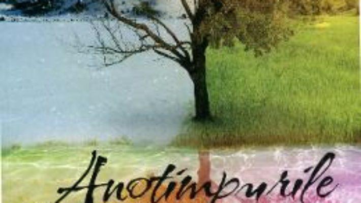 Anotimpurile inimii – Silvia Andrei PDF (download, pret, reducere)