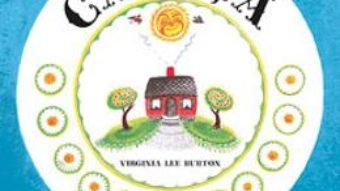 Cartea Casuta – Virginia Lee Burton (download, pret, reducere)