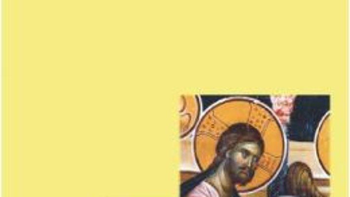 Cartea Postul. Spovedania. Impartasania – Laurentiu Dumitru pdf