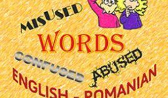 Cartea Dictionar englez-roman – Sorin Baciu, Cristian Baciu pdf