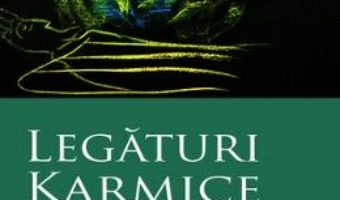 Cartea Legaturi Karmice Vol.3: Consideratii Esoterice – Rudolf Steiner pdf