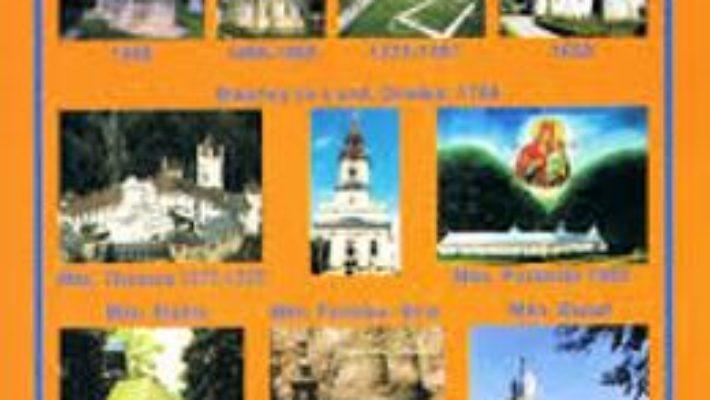 Cartea Pelerinul Roman – Gheorhe Babut pdf